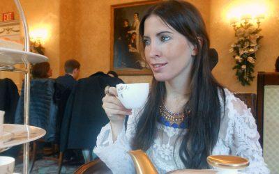 ¡Estrenamos blog! ¡Bienvenidos al mundo del Té de Enchanté Blends!